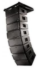 Sistemas de altavoces Line Array