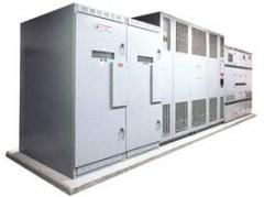 Tableros Eléctricos de Distribución y Control