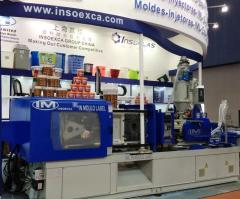 Machines for injection