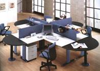 Mueble operativo