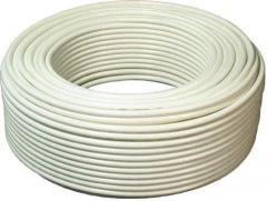 Polyethylene multilayer pipes