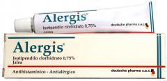 Alergis jalea