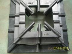 Gray (foundry) cast iron