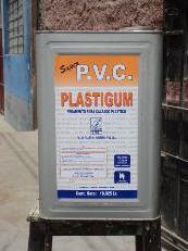 Pegamentos de dispersión Super PVC Mistiano