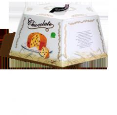 Biscocho especial (panetón),