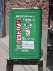 Pegamentos para poligrafía Infragum Reforzado
