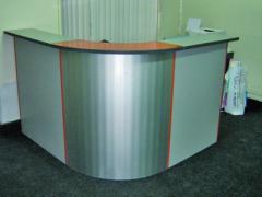 Muebles de Recepción - 30019