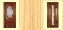 Wood composite products
