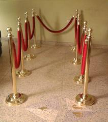 Furniture balusters