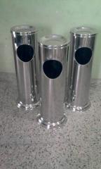 Ashtray bins