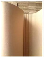 Cartón Ondulado