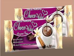 Chocolate - Choco Vida