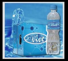 Agua Ozonizada