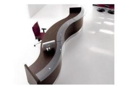 Counter de diseño.