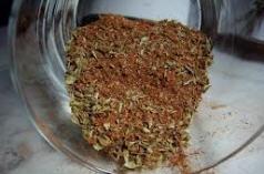 Mezclas de especias para hornear