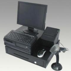 Caja Registradora Computarizada 01