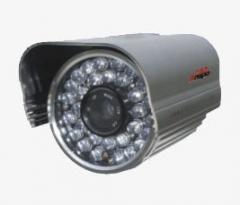 Camaras de Seguridad en sistemas CCTV