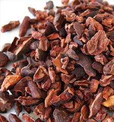 Nibs de Cacao Organico