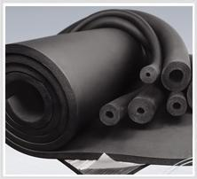 Armaflex, Durkflex, Superlon, espuma elastomérica