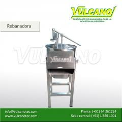 Equipment for processing of fruits