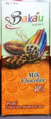 Milk 40% Chocolate