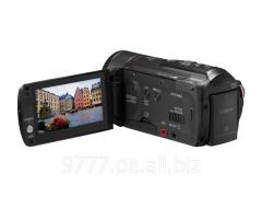 Filmadora canon m30 full hd semi profesional tactil