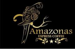 Amazonas Express Coffee