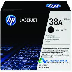 TONER HP Q1338A (38A) L.J. 4200