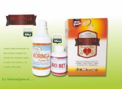 DUO PACK MORINGA