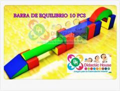 JUEGOS DE ESTIMULACION /Didactic House