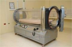 Cámara Hiperbárica Monoplaza HyperLife Modelo HL30