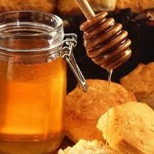 Venta de miel de abeja de eucalipto y algarrobina pura