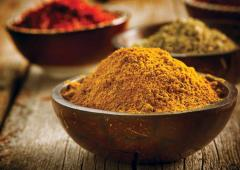 Curcumin, Curcuma longa (High Purity) TUMERIC