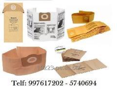 Bolsas para Aspiradoras/thomas, electrolux, karcher, chasquy, nilfisk
