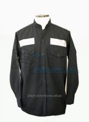 Camisaco Trabajo