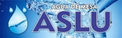 Agua De Mesa Aslu