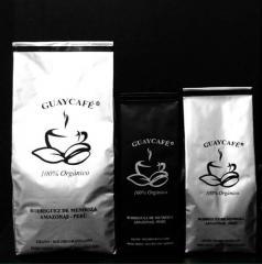 Guaycafé 100% Orgánico