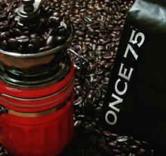 Cafe ONCE75