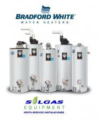Bradford White Termotanques