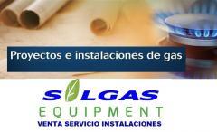 Gas Instalaciones En General