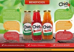 Nectars Chia +