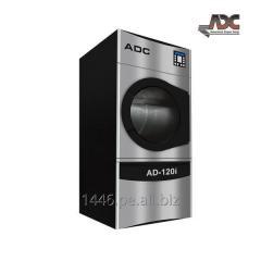 Secadora Industrial AD120i ADC | Efameinsa S.A.