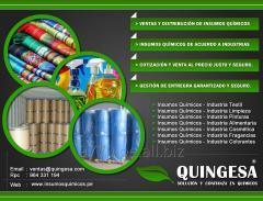 INSUMOS QUIMICOS PARA LIMPIEZA / TELF : 9-6-2-7-6-7-0-22