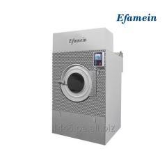 Secadora Industrial Efamein EFAS50 | Efameinsa