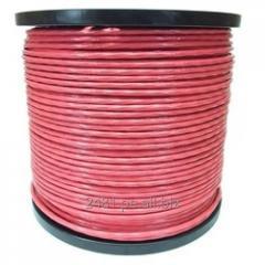 Cables para Alarmas