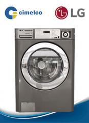 Lavadora centrifuga comercial para negocio de lavandería |Cimelco