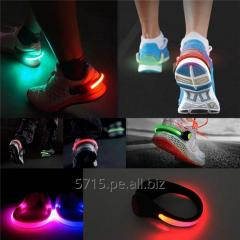 LUCES LED PARA ZAPATOS