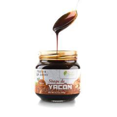 Yacon Syrup