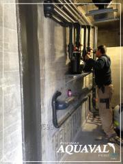 Mantenimiento y reparación de Bombas de agua, piscinas.