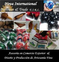 Navideños births Ceramics - Peruvian Handicrafts